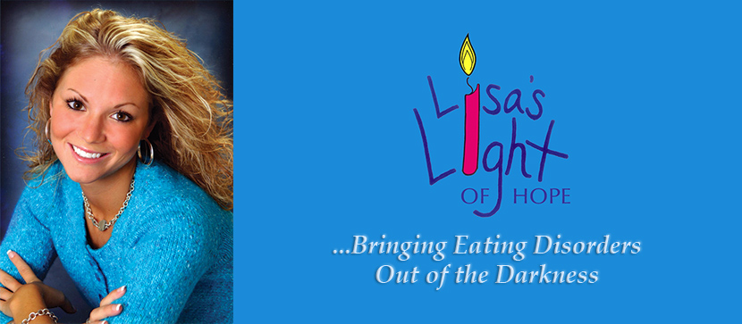 Lisa's Light of Hope