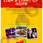 Chili's dine out night